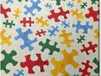 Des puzzles - Des images pour des énigmes.
