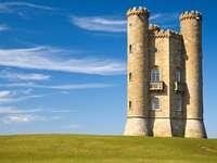 Hrad Tři věže