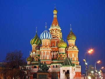 Zamek Rosja - Kreml zamek Rosja, architektura