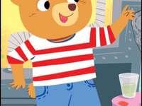 Bibo beer - spel voor kinderen