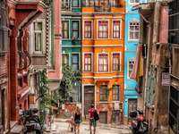 Stadt in der Türkei, Istanbul