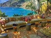 Sprookjesachtig uitzicht - Vakantie, zomer, bezienswaardigheden, rust