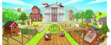 Hay Day Poland - Hay Day Poland (fb) weekend competition. You can win ax, terrain and many more. We invite you and wi