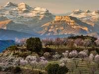 Pirineii, Franța, Spania