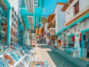 Antalya, Turkey - nice cool cool wow