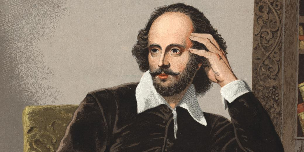 William Shakespeare - biography of a famous figure