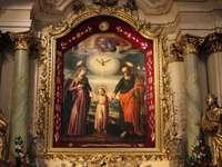 St. Foto di Józef