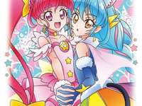 Cure Star & Cure Cosmo