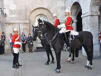 guardião dos cavalos