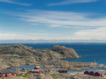 Άποψη της Σουηδίας