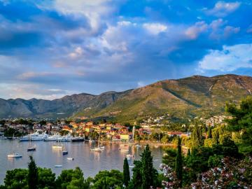 Hermosa Croacia - Hermosos paisajes, Croacia