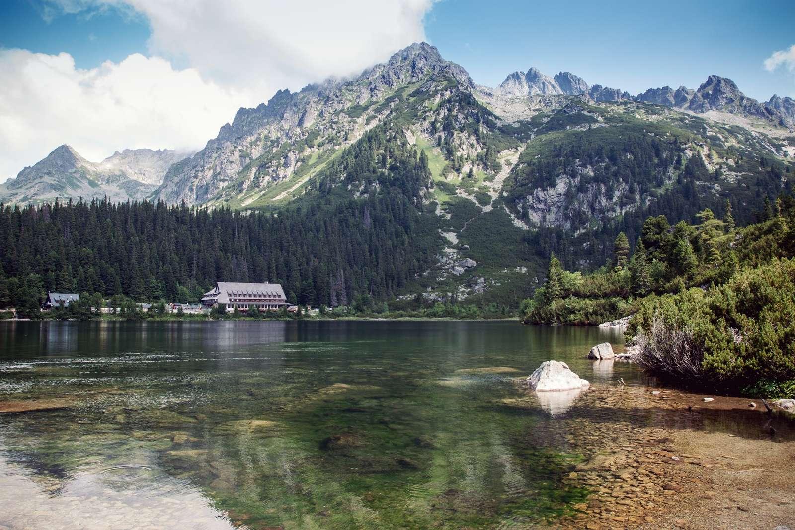 slowakei landschaft  löse puzzlespiele kostenlos auf