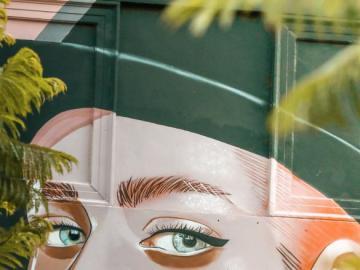 Street art as an art