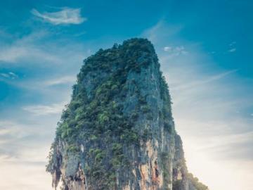 Phra Nang Princess Cave, Krabi