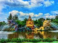 Ancient Siam Park