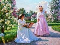 Malované a krásné