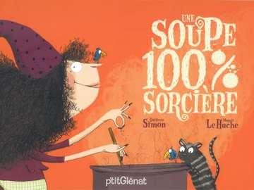 Aurélie - W 100% zupa czarownicy