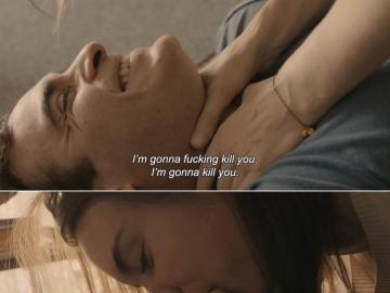loving you was like ...
