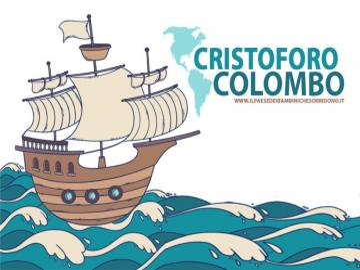 caravel - caravel of cristoforo colombo