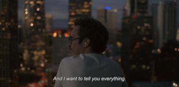 Her-movie - I've never loved anyone the way I love you