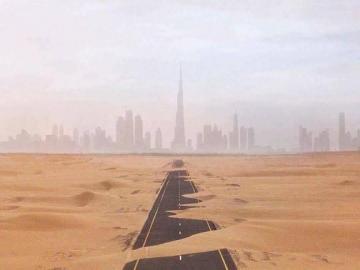 Dubai Arab - Oj la la Oj la la Oj la la