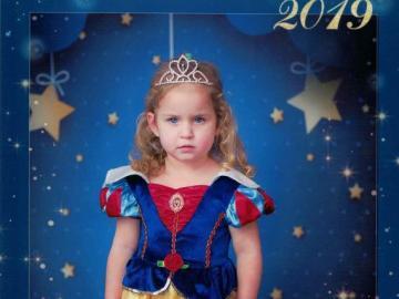 Principessa Zosia - La principessa Zosia all'asilo