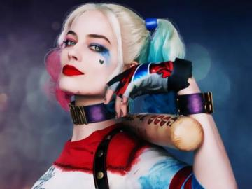 miss harley - harley quinn is awesome