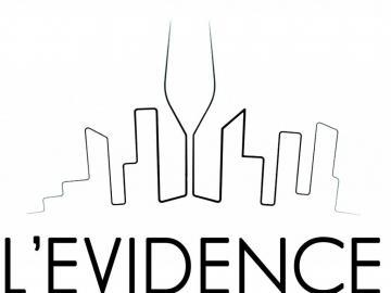 Evi Dence - Znajdź logo, aby poznać nowe miejsce swoich wieczorów