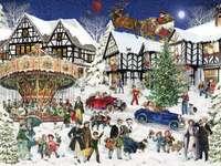 Χριστούγεννα - Χριστούγεννα