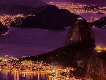 Rio de Janeiro - Brazil - oh oh oh oh oh oh oh oh
