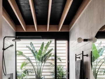 Nowoczesna łazienka - Aranżacja łazienki w nowoczesnym stylu