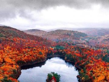Jesiennie w USA - oj oj oj oj oj oj oj oj