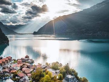 Iseltwald, Switzerland - oh oh oh oh oh oh oh oh