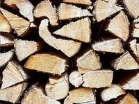 Όμορφο ξύλο
