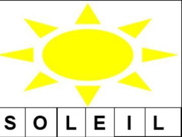 Znajdź Słońce - Odbuduj Słońce