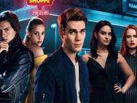 Riverdale cast