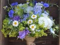 Un mazzo di fiori