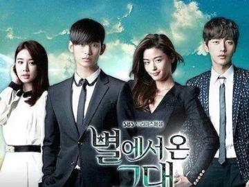 my love of the stars - Korean drama, cute, I hope you see it