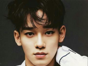 Chen von Exo - Chen, süß. Sänger