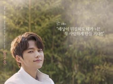 la dernière mission de l'ange - mignon, beau, acteur, drame coréen