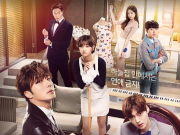 Kopciuszek i czterech rycerzy - To koreański dramat, jest bardzo dobry