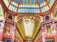 Centrum w Londynie