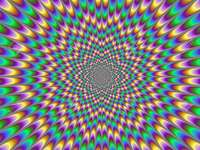 don't get dizzy when putting it together