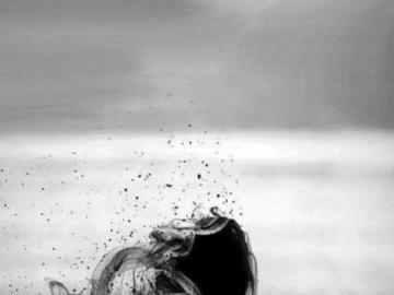 scompare così - le persone a volte ti lasciano come non sono mai esistiti prima