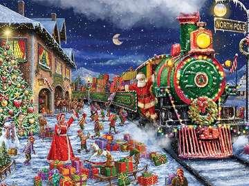 Beautiful Christmas. - Beautiful Christmas.