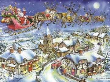 Czas Bożego Narodzenia - Czas Bożego Narodzenia