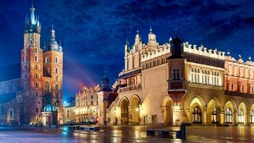 the center of all Poland - It is a nice place to visit