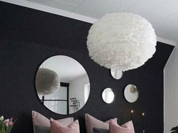 Feminine bedroom - Arrangement of a female bedroom