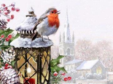 Χριστούγεννα, Χριστούγεννα  - Christmas, Christmas !!!