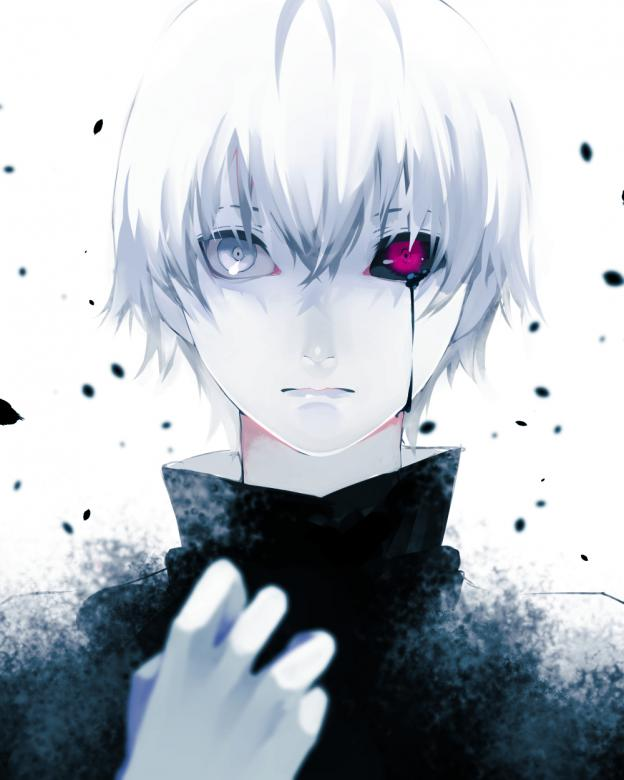 Tokyo Ghoul Play Jigsaw Puzzle For Free At Puzzle Factory
